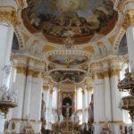 Basilika Kloster Wiblingen Altar
