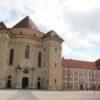 Basilika Wiblingen