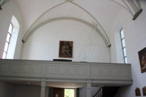 Galerie St Georgskapelle Tettnang