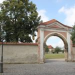 Gartentor Kloster Wiblingen