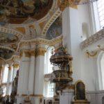 Kanzel Kloster Wiblingen