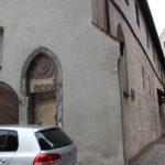 Nikolauskapelle Ulm Gotisches Relikt