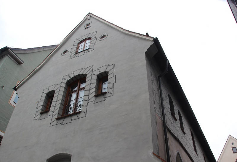 Nikolauskapelle Ulm