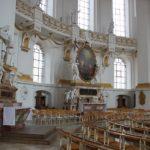 Seitenaltar Kloster Wiblingen