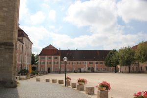 Wohnungen im Kloster Wiblingen