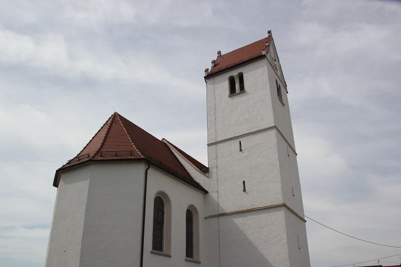 St Klemens