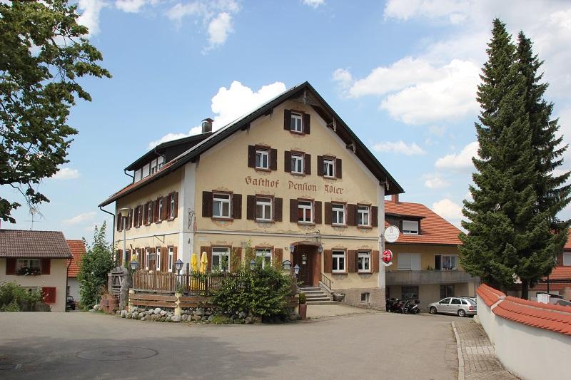 Gashof Adler Herlazhofen