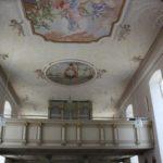 Orgel Kirche Herlazhofen