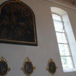 Seitenwand Kirche Herlazhofen