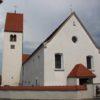 St Stephanus Herlazhofen