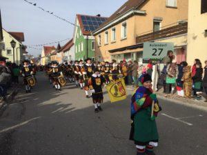 Fanfarenzug Aulendorf Kisslegg