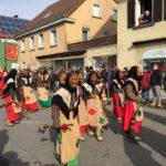 Hexen Fasnet in Kisslegg