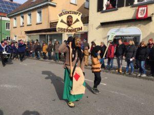 Hexenzunft Oberheim