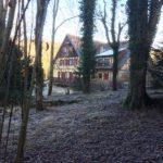 Hotel Waldbad Baienfurt