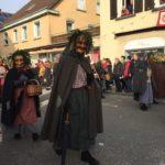 Schorraweible Fasnet 2017 Kisslegg