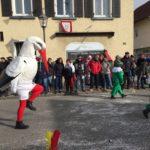 Storch Fasnet Kisslegg 2017