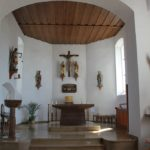 Apsis St Michael Riedhausen
