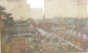 Belagerung Ulm Schwoerhaus Ulm