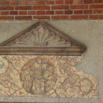 Emblem des Vorgaengerbau Schwoerhaus Ulm