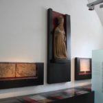 Koenigspfalz Ausstellungsstuecke Schwoerhaus Ulm