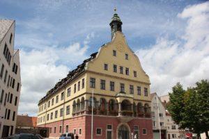 Schwoerhaus Ulm