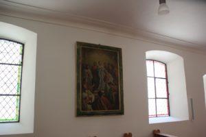 Gemaelde Heilig-Geist-Spital Bad Waldsee