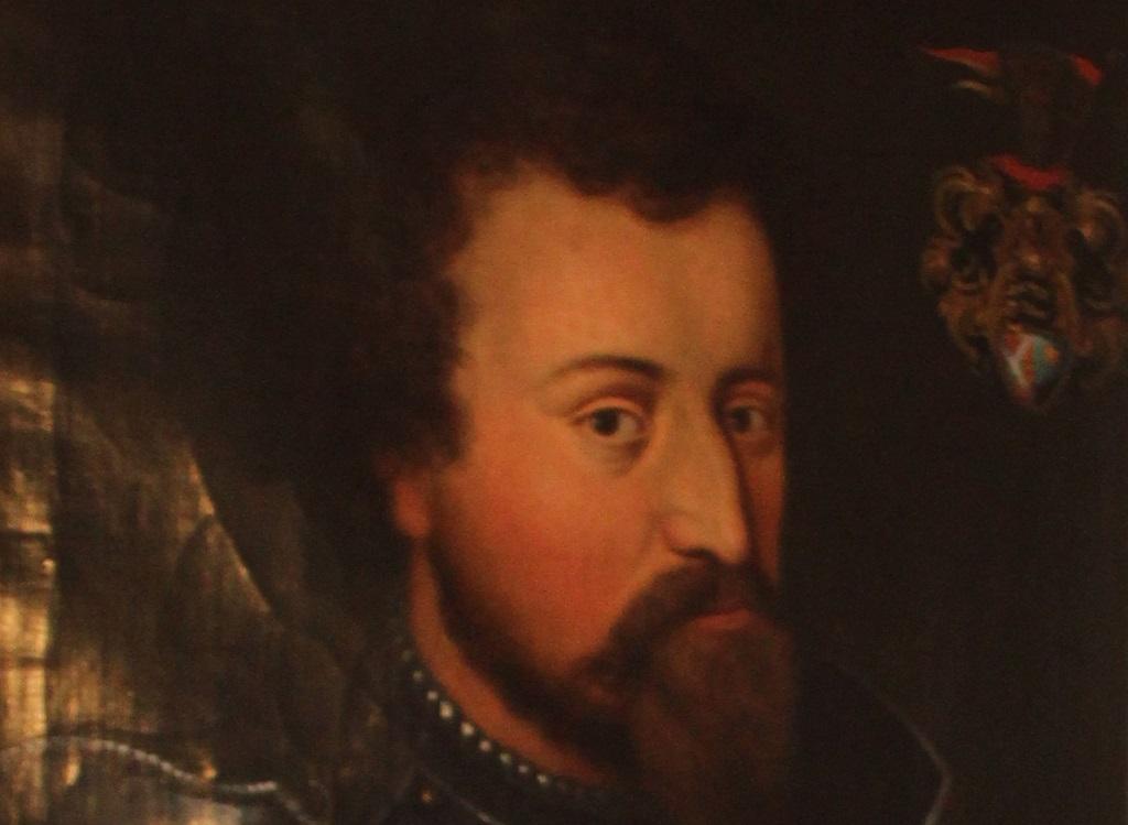 Georg III v Waldburg Bauernjoerg
