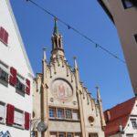 Heilig-Geist-Spital Neogotik