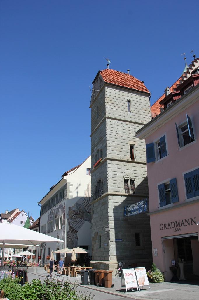 Kapuzinerkirche Ueberlingen