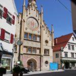 Neogotisches Heilig-Geist-Spital Bad Waldsee