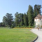 Schlossgarten Mainau
