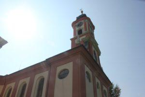 Schlosskirche Insel Mainau