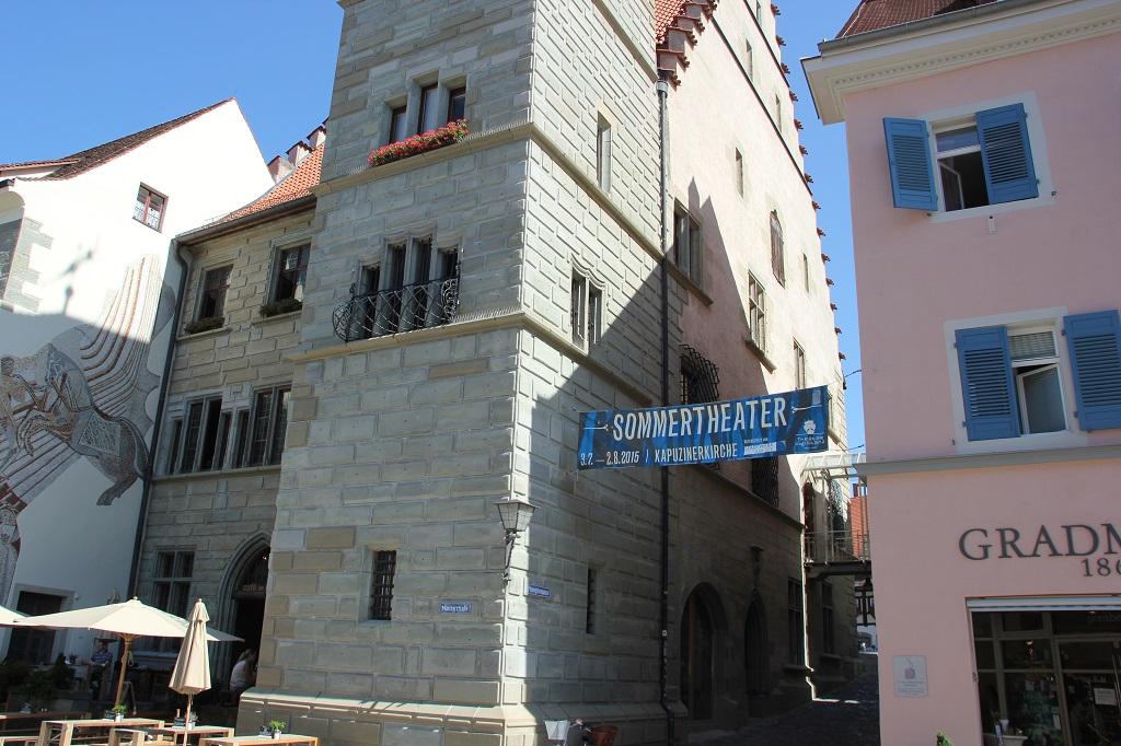 Sommer Theater Ueberlingen