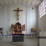 Apsis St Johannes Ailingen