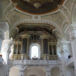 Holzhey Orgel St Verena Rot an der Rot