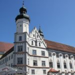 Klosterareal Rot an der Rot