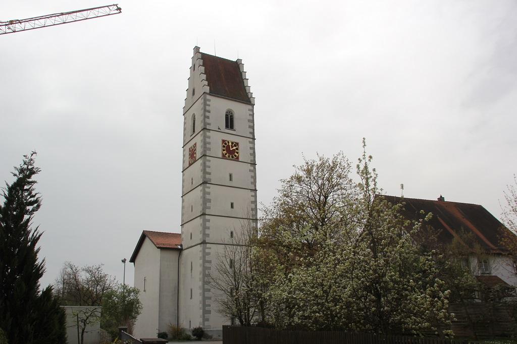 Sankt Johannes Baptist Ailingen