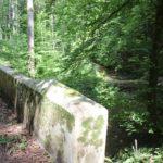 Bruecke im Schmalegger und Rinkenburger Tobel