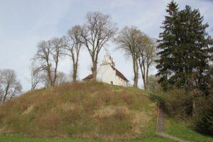 Burgberg Kapelle Degernau