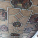 Decke St Blasius Attenweiler
