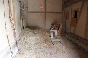 Getreidelager Bachritterburg Kanzach