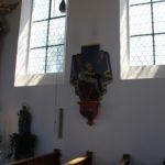 Maria mit Jesus St Blasius Attenweiler