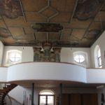 Orgel St Blasius Attenweiler