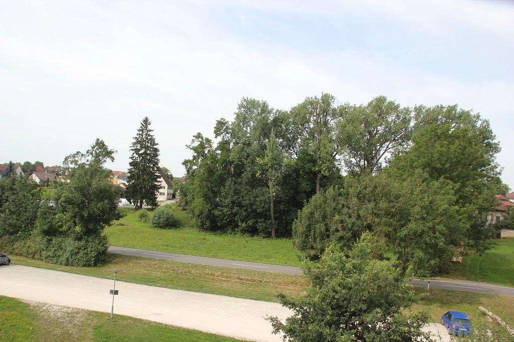 Origitnalplatz Bachritterburg Kanzach