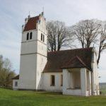 Rueckseite Kapelle Degernau