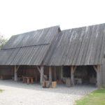 Schmiede Bachritterburg Kanzach