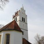 Spaetgotische Kapelle Degernau