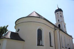 St Blasius Attenweiler