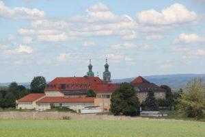 St Erentraud Kloster Kellenried