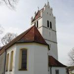 Turm Kapelle Degernau